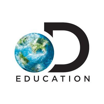 education discovery logo